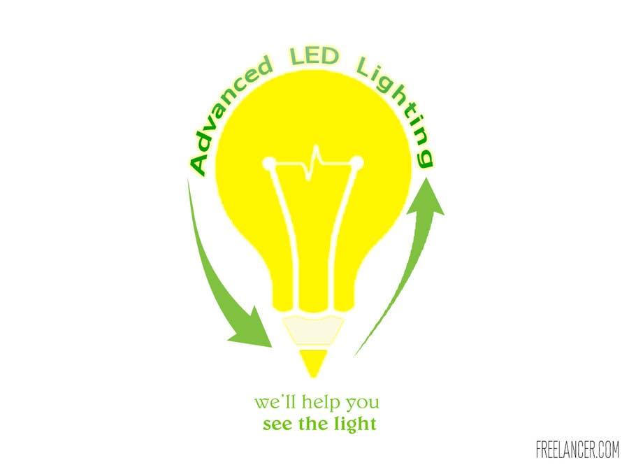 Konkurrenceindlæg #                                        1                                      for                                         Advanced LED Lighting