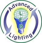 Graphic Design Konkurrenceindlæg #7 for Advanced LED Lighting