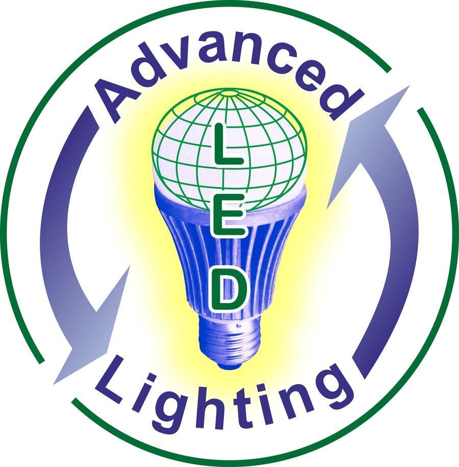 Bài tham dự cuộc thi #7 cho Advanced LED Lighting