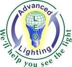Graphic Design Konkurrenceindlæg #8 for Advanced LED Lighting