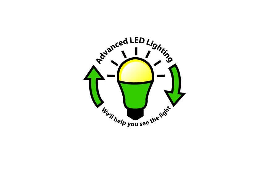 Bài tham dự cuộc thi #37 cho Advanced LED Lighting