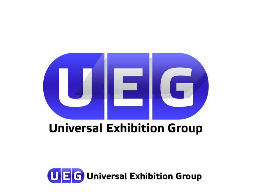 Proposition n°202 du concours Design a Logo for a exhibition website