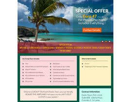 #15 for Design a Website Mockup for www.SriLankaMICE.com by nomandesign