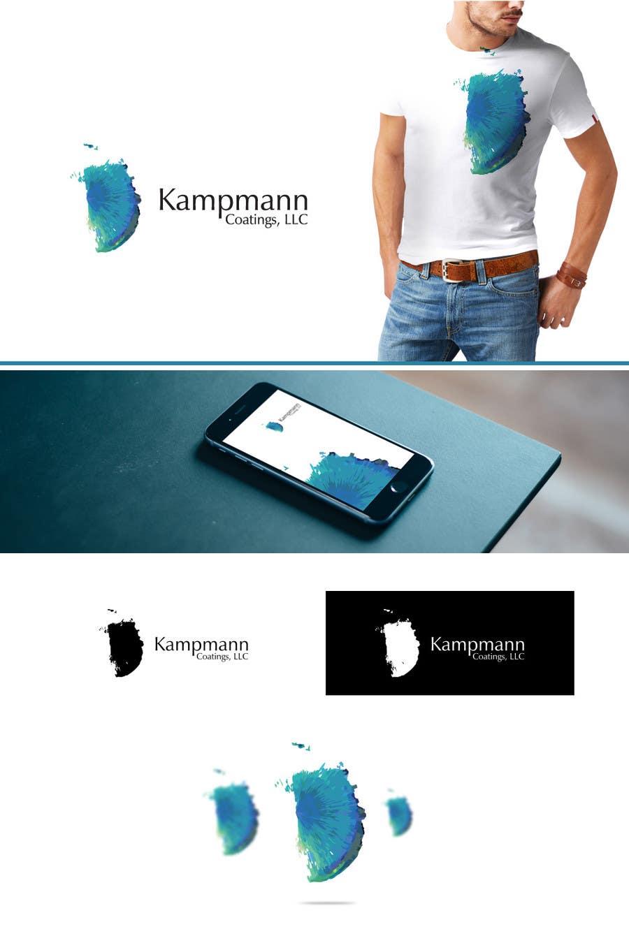 Inscrição nº 61 do Concurso para Design a Logo for My Painting Company