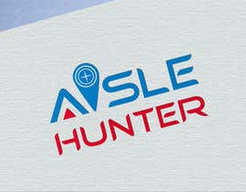 nº 28 pour Design a Logo for AisleHunter par Alexandr5000