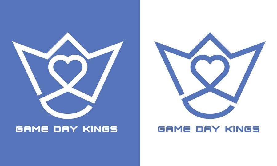 Konkurrenceindlæg #21 for GAME DAY KINGS