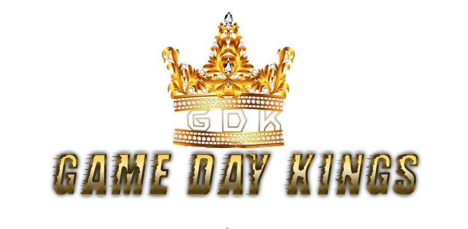 Konkurrenceindlæg #13 for GAME DAY KINGS