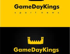 #10 cho GAME DAY KINGS bởi Miksinka