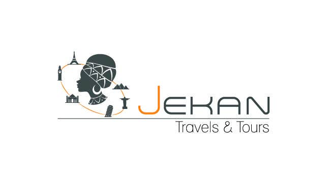 Contest Entry #39 for Design a Logo for my travel agency.