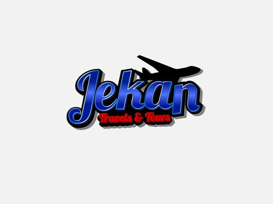 Contest Entry #141 for Design a Logo for my travel agency.