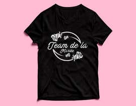 #21 untuk Create Design Text For T-Shirt (long term project) oleh mfnur