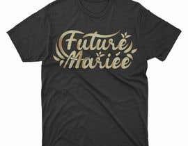 #62 untuk Create Design Text For T-Shirt (long term project) oleh rabbyrohomotula0