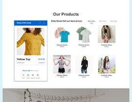 #7 untuk Make my online store more appealing to customers oleh smunonymous
