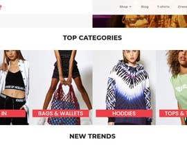 #9 untuk Make my online store more appealing to customers oleh rajchauhan7