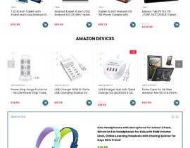 #8 untuk Make my online store more appealing to customers oleh FineStudios