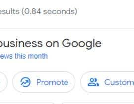 #4 para Get google review for residence por languagedr