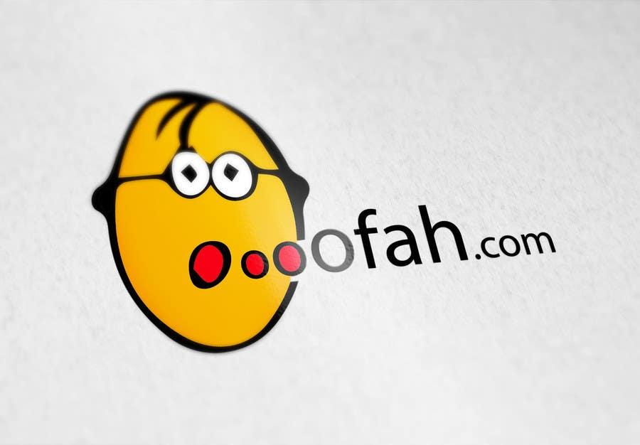 Contest Entry #314 for Design a Logo for oooofah.com