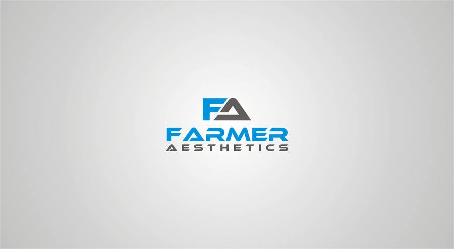 Contest Entry #                                        4                                      for                                         Farmer Aesthetics - Company branding