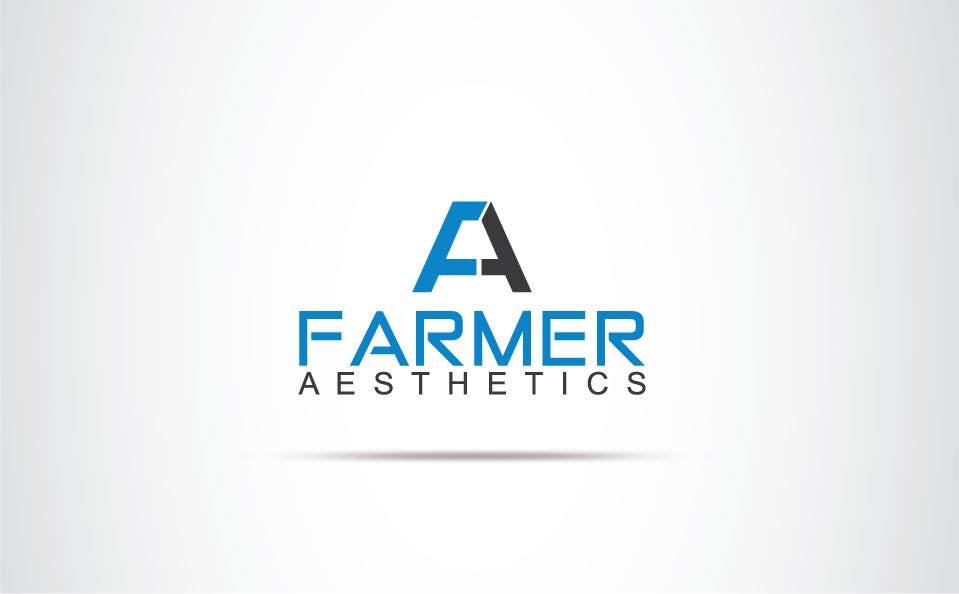 Contest Entry #                                        8                                      for                                         Farmer Aesthetics - Company branding