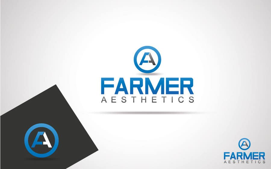 Konkurrenceindlæg #9 for Farmer Aesthetics - Company branding