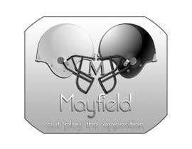 #25 para Design a Logo for Mayfield Sport por YFNGraphics