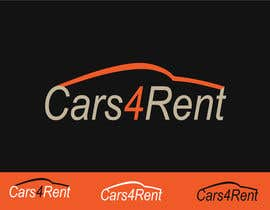 #62 for Design a Logo for Web Portal for Rental Car Companies af inspirativ