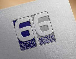 #53 cho Design a Logo for Six Month Braces bởi emilitosajol