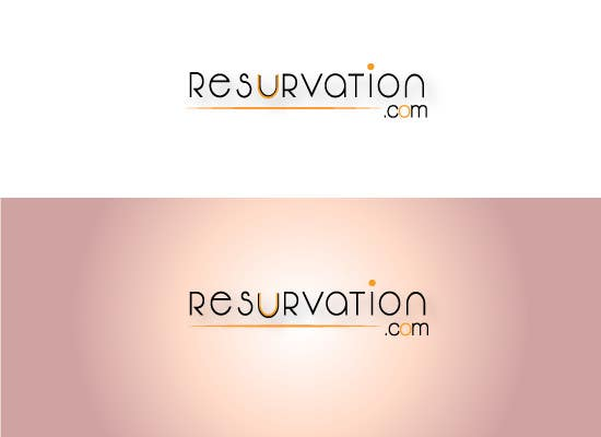 Contest Entry #                                        22                                      for                                         Design a Logo for resUrvation.com