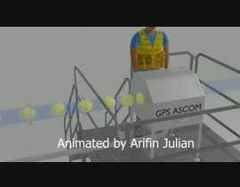 nº 13 pour Solidworks Explainer animation Machine 1 / 17 par arifinjulian