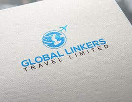 #16 for Design a Logo for Global Linkers Travel Limited by SkyNet3