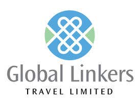#62 for Design a Logo for Global Linkers Travel Limited by alcebiades001