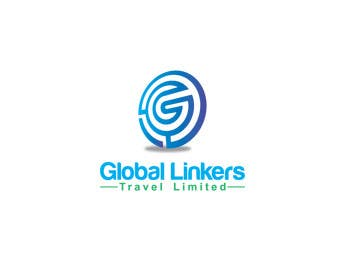 #82 untuk Design a Logo for Global Linkers Travel Limited oleh silverhand00099
