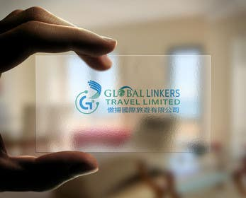 #72 untuk Design a Logo for Global Linkers Travel Limited oleh kalilinux71