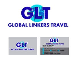 #24 for Design a Logo for Global Linkers Travel Limited by Vancliff