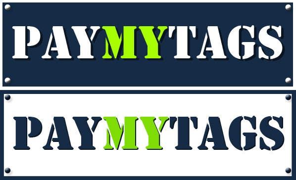 Kilpailutyö #6 kilpailussa Design a Logo for Vehicle Registration  Company