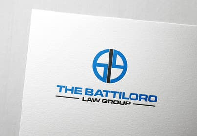 #50 for Design a Logo for a law firm that specializes in workers compensation af affineer