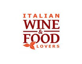 #59 for Logo design for food and wine by nemesandras