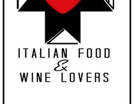 #66 for Logo design for food and wine af diamond7