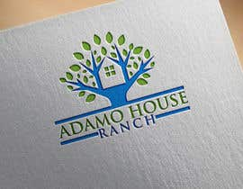 #453 for Adamo house logo by aktherafsana513