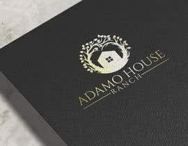 #1281 for Adamo house logo by msttaslimaakter8