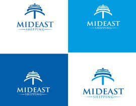 #812 for MIDEAST Logo Upgrade af bdsalmaakter