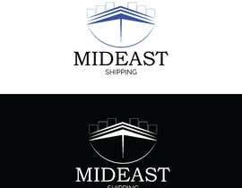 #664 for MIDEAST Logo Upgrade af Shadak19
