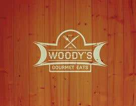 #13 for Woody's Gourmet Eats by georgeecstazy