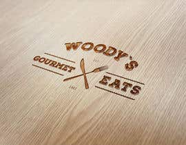 #14 for Woody's Gourmet Eats by Naumovski