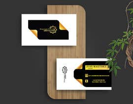 #202 untuk Design Business Cards For Oil and Gas company oleh ynyfed5678