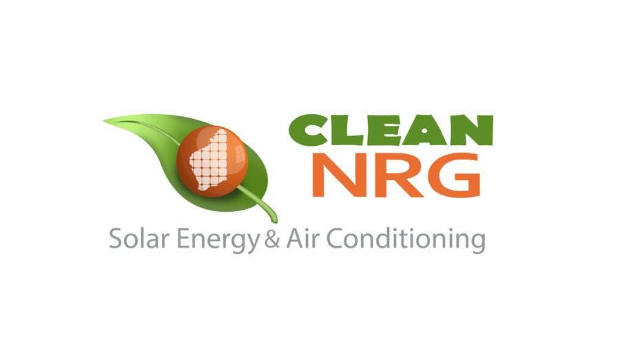 Konkurrenceindlæg #                                        2                                      for                                         Why Choose Clean NRG