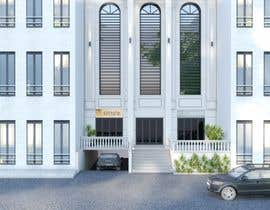Nro 42 kilpailuun Commercial Building Design käyttäjältä Junaidid