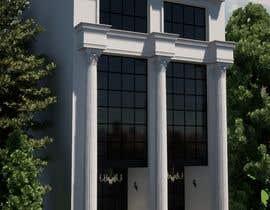 Nro 36 kilpailuun Commercial Building Design käyttäjältä SsArchInt
