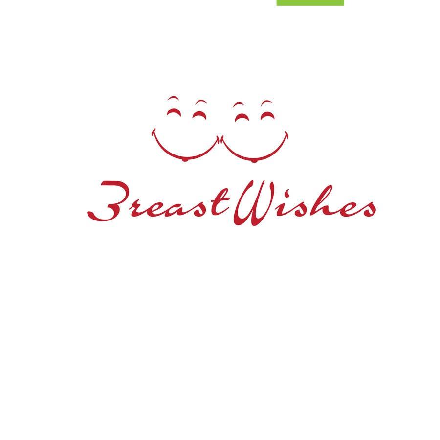 Konkurrenceindlæg #76 for Design a Logo for BreastWishes.hk