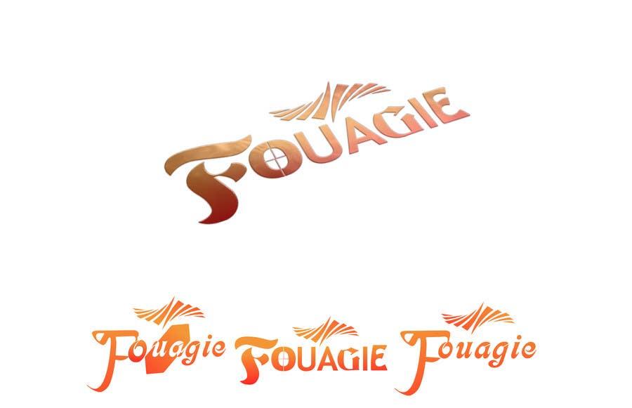Konkurrenceindlæg #                                        84                                      for                                         Design a Logo for fouagie